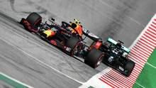 Формула-1: онлайн трансляция гран-при Великобритании