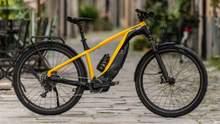 Ducati представила новий електровелосипед для будь-яких доріг