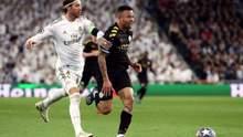 Манчестер Сити – Реал: где смотреть онлайн 1/8 финала Лиги чемпионов