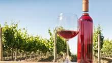 Рожеві вина: характерні риси і відмінності від білого і червоного