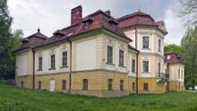 Дворец Бруницких: уникальная вилла недалеко от Львова – фото