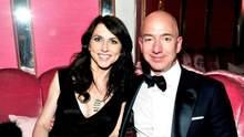 Экс-жена Джеффа Безоса отдала часть своего состояния на благотворительность и сменила фамилию