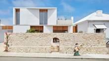 Яскравий котедж в середземноморському стилі: неймовірні фото будинку з Австралії