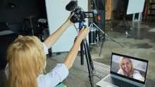 Canon представила комплект EOS Web Kit для онлайн-трансляцій та стрімів