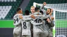 Шахтер – Вольфсбург: где смотреть онлайн матч 1/8 Лиги Европы