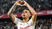 Севилья – Рома: где смотреть онлайн матч 1/8 финала Лиги Европы