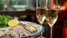 Вечеря з вином: 5 вдалих поєднань від експерта