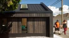 Как обустроить гараж: пример полностью деревянного помещения из Канады – фото