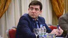 Макаров покинув пост президента ПФЛ