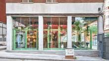 Будинок в будинку: в Мадриді відкрили ресторан, де всередині вирощують їжу – фото інтер'єру