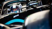 Mercedes определился с судьбой Боттаса