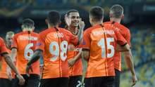 """Скільки заробив """"Шахтар"""" за вихід в 1/4 фіналу Ліги Європи: відома сума"""