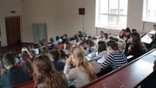 В Киеве проверят все учебные заведения: причины
