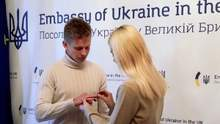 """""""Соррі, Зінченко більше не холостяк"""": українець таємно одружився на Владі Седан – фото"""