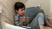 Самый молодой поэт: в Британии выпустят книгу 4-летнего мальчика