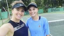 Теніс – це одне, політика – інше: українка Завацька про виступ у Росії