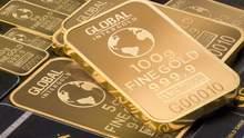 Богачи Гонконга вывозят золото из города через китайские законы