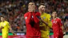 """ФІФА може вручити """"Золотий м'яч"""" у 2020 році"""