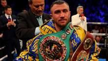 Ломаченко погодився віддати Лопесу частину гонорару – названо суму