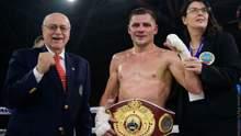Коли проведе наступний поєдинок українець Берінчик: відповідь боксера