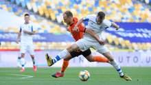 """""""Динамо"""" и """"Шахтер"""" получили преимущество в Кубке Украины: они сыграют аж в четвертьфинале"""