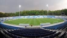 """""""Олімпік"""" визначився зі стадіоном на наступний сезон: тут Луческу офіційно дебютує з """"Динамо"""""""