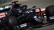 Формула-1: Хемілтон виграв кваліфікацію гран-прі Іспанії