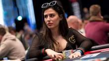 Королева краси, покеру і фокусів: неймовірна Меліка Разаві – фото