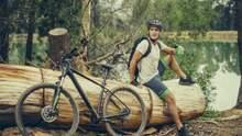 Душевний гайд Києвом: пізнаємо столицю на велосипеді
