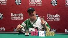 Зірки покеру розіграли мільйон доларів і залишили з носом Даніеля Негреану