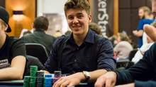 """Понад 93 тисячі доларів """"на підгузки"""": народження сина надихнуло покериста на подвиги"""