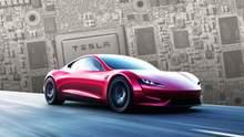Осеннее падение акций Tesla: прогнозы экспертов и что делать инвесторам