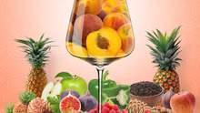 Аромат персика у вині: розкриті цікаві деталі