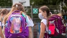 Справка и ПЦР-тест: при каких условиях ученики могут вернуться в школу после самоизоляции