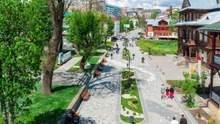 Цікавий Трускавець: 5 локацій популярного курорту України