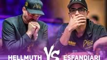Звезды покера проведут очередную принципиальную схватку
