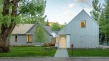 """""""Музичний"""" фасад: у США з'явився будинок з дірявим фасадом – фото"""