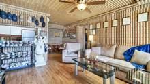 Дом из пивных банок: фото интерьера, владельцы которого получат пожизненный запас пива