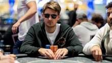 Два украинца сыграют за финальным столом чемпионата мира по онлайн-покеру