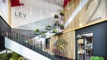 Дизайн квартири в стилі хюґе: причини популярності та переваги такого житла