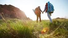 Всемирный день туризма: какие мероприятия запланированы в разных городах Украины