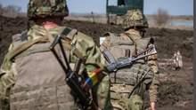 Активные обстрелы и подрыв украинских воинов: итоги прошедших суток на Донбассе