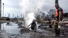 Нафтове багатство Нігерії може стати нічим, – уряд країни