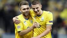 Потрібно подякувати Луческу: Суркіс про сенсаційну перемогу збірної України над Іспанією