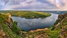 Подільські Товтри: найбільший національний парк у Європі, який варто відвідати кожному