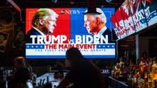 Трамп против Байдена: покерист и политолог сделал свой прогноз