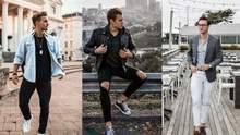 9 речей у чоловічому гардеробі, які будуть модними завжди