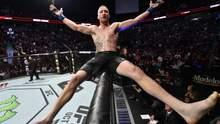 Хабіб Нурмагомедов – Джастін Гейджі: де дивитися онлайн бій UFC 254