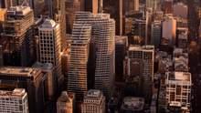 Хмарочос-міст: в Австралії побудували величезний житловий комплекс дивної форми – фото