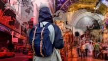 7 найбільш відвідуваних місць світу: популярні локації серед туристів